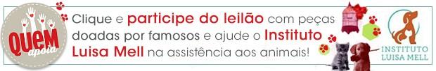 Quem Apoia (Foto: .)