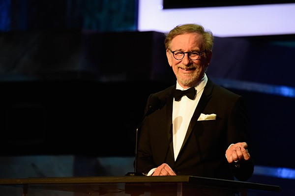 Steven Spielberg (Foto: Getty Images)