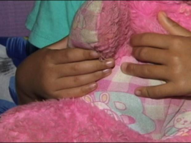Professor de catequese confessou ter abusado sexualmente de menina de 7 anos, no ES (Foto: Reprodução/TV Gazeta Sul)