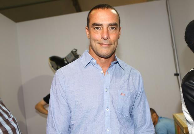 Paulo Zulu (Foto: Iwi Onodera / Ego)