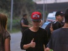 Justin Bieber cria multa de US$ 3 mi para evitar fotos em festa, diz site