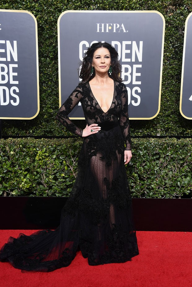 Catherine Zeta-Jones (Foto: Getty Images)