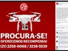 Salgueiro oferece recompensa por drone perdido em ensaio técnico