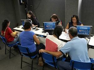 Documentação deverá ser entregue a partir deste quarta-feira (11) (Foto: Hariele Quara/ Semcom)