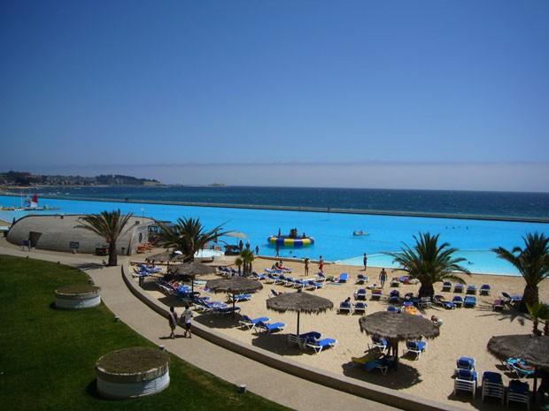 hotel_piscina_chile_12b (Foto: divulgação)
