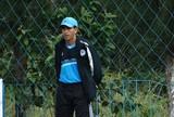 Com dois desfalques, Elenilson Santos começa a montar Porto para domingo