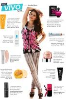 Perfume, antiolheiras, protetor... Jessika Alves lista top 10 de beleza