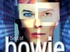 David Bowie ocupa 1º e 2º lugares nas paradas do Reino Unido