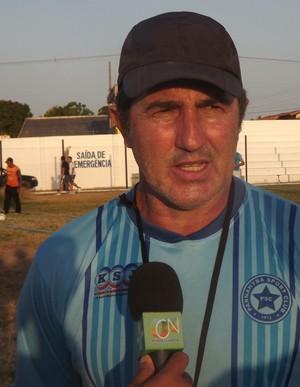 Paulo Moroni (Foto: Glaucio Resende)