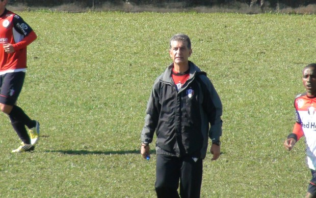 Ricardo Drubscky Joinville (Foto: Juliano Schmidt/Portal Joinville)