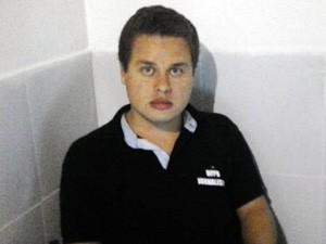 Peter Shelton, da Paraíba, se surpreendeu com adesão à petição (Foto: Peter Shelton / Arquivo pessoal)