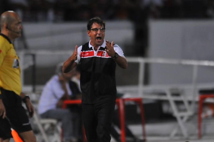 Marcelo Martelotte (Foto: Aldo Carneiro (Pernambuco/Press))
