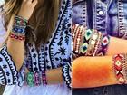 Pulseiras de designer carioca são as preferidas de famosas como Ju Paes