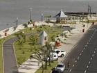 Quatro pessoas são presas por suspeita de furto em Belém