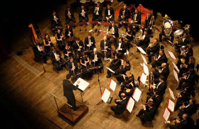 Concertos gravados se beneficiariam de um bitrate alto, pois possuem uma grande dinâmica musical (Foto:Reprodução/napolidavivere.it)