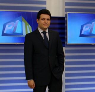 Marcelo Magno (Foto: Andressa Sipaúba/TV Clube)