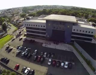 Paraná TV Operação Lava Jato (Foto: Reprodução/ RPC)