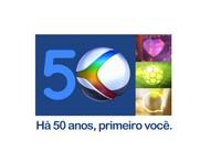 Selo comemorativo (Foto: Divulgação | TV Integração)
