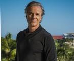 'O outro lado do paraíso': Marcello Novaes é Renan   Raquel Cunha/Globo