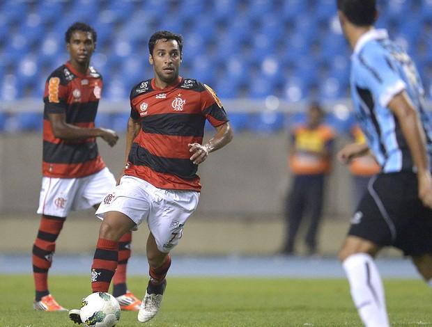 Ibson, Flamengo x Grêmio (Foto: Alexandre Loureiro / Vipcomm)