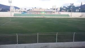 Estádio Áureo Bradley (Foto: Daniel Santana)