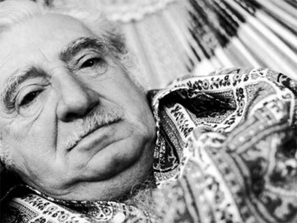 Jorge Amado é um dos nomes mais importantes da literatura nacional (Foto: Divulgação)