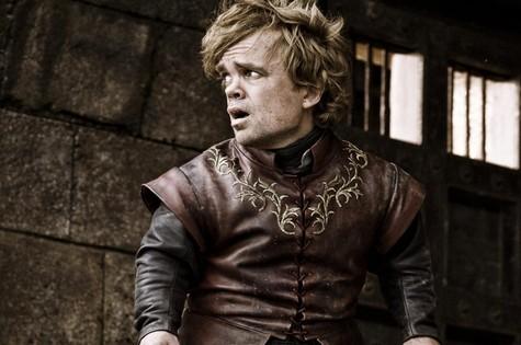 Tyrion Lannister (Foto: Reprodução da internet)