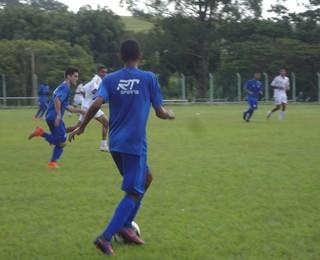 São José EC jogo-treino (Foto: Fábio Moraes/Divulgação)