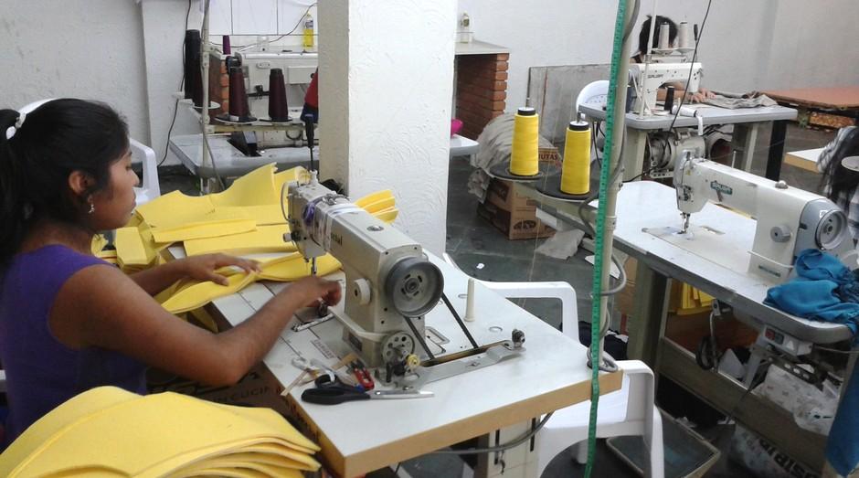Oficinas de costura estão entre os setores com mais trabalhadores em condições de escravidão (Foto: Divulgação)