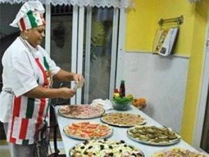 Senac Amazonas oferece vaga para curso de auxiliar de cozinha (Foto: Arquivo Pessoal)