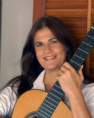 Bia Bedran (Foto: Paulo Rodrigues/Divulgação)