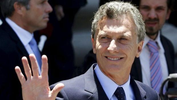 Segundo analista, Macri mantém imagem positiva de cerca de 60% mas já é visto com desconfiança por parte do eleitorado (Foto: Reuters)