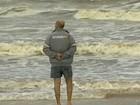 Adolescente de 17 anos segue desaparecido após naufrágio no Sul