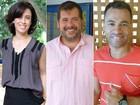 Humor: Fernanda Torres, Hassum e Rodrigo Sant´anna contam com seu voto