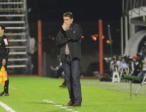 Vagner Mancini, técnico do Atlético-PR (Foto: Bruno Baggio/Site oficial do Atlético-PR)