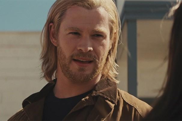 Thor (Foto: Reprodução/Divulgação)