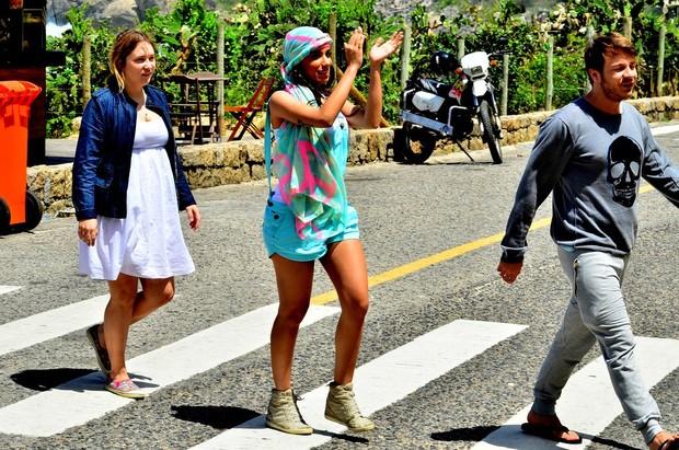 Anitta (Foto: Roberto Teixeira/EGO)