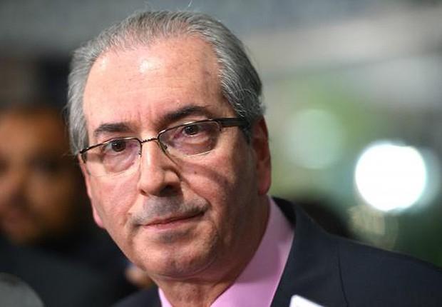 O ex-presidente da Câmara Eduardo Cunha (PMDB-RJ) (Foto: Fabio Rodrigues Pozzebom/Agência Brasil)