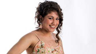 Aretha Lima