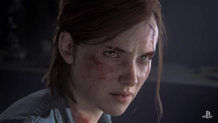 The Last of Us Part 2 traz Ellie de volta (Foto: Divulgação/Sony)