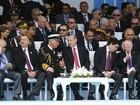 Erdogan expressa condolências aos descendentes de armênios mortos