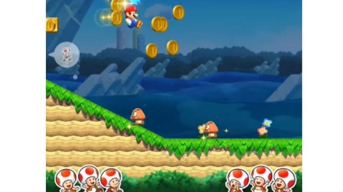 Super Mario Run: vale a pena acumular moedas no Toad Rally (Foto: Reprodução / Thomas Schulze)