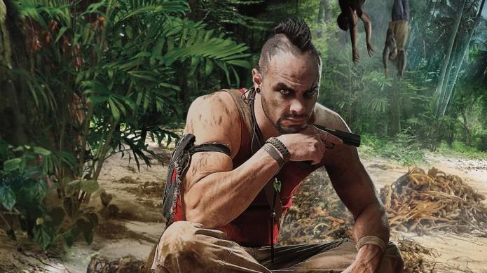O diretor de Child of Light também trabalhou em Far Cry 3 (Foto:Divulgação)