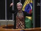 Justiça mantém suspensão da posse de Cristiane Brasil