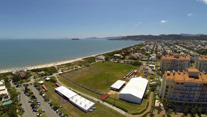 Challenge Florianópolis  (Foto: Green Multimídia/Divulgação)