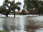 Aumenta número de famílias atingidas por enchentes no RS
