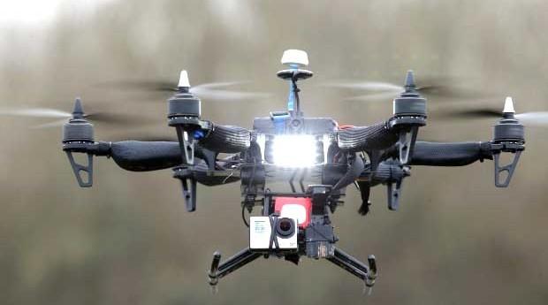Drones: governo americano quer ter o controle dos equipamentos (Foto: Divulgação)