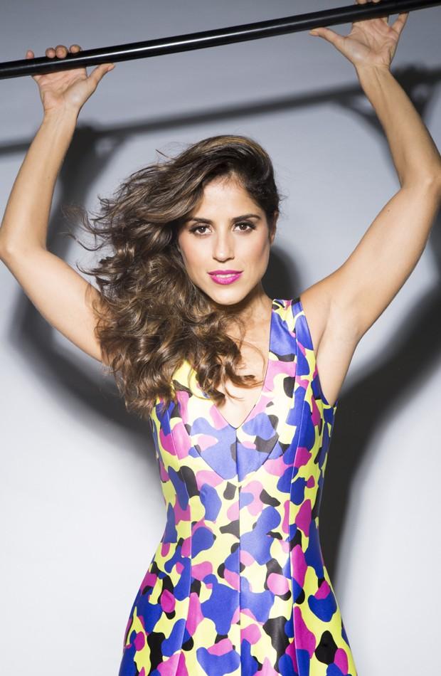 Camilla Camargo (Foto: Patrícia Canola)