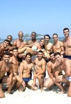 Conheça os 17 candidatos ao título de Mister Universo Cidade do Rio