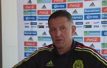 Dividido, Osorio diz preferir Atlético Nacional ao São Paulo na final